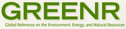 GREENR logo