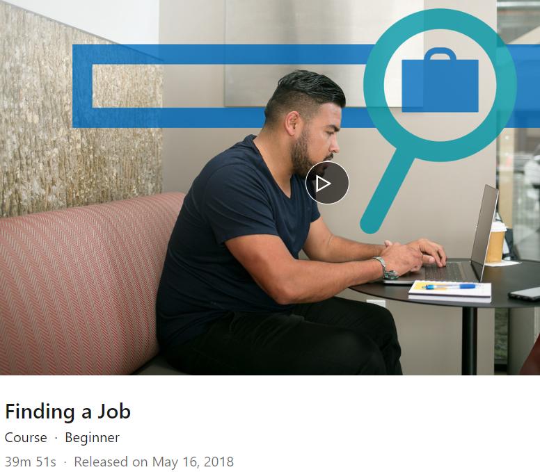 LinkedInLearningJob